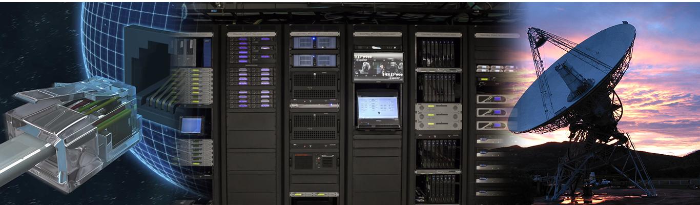 UPS Telecommunication Systems